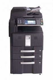 Kyocera TASKalfa 400CI MFP, 1235129801, by Kyocera