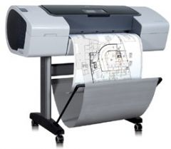 HP Designjet T1100 A1 - Q6683A, 934641331, by HP
