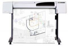 HP Designjet 510 A0 - CH337A, 935578576, by HP