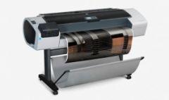 HP Designjet T1200ps A0  - CK834A, 976228845, by HP