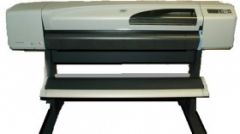 HP Designjet 500ps A0 - C7770C, 977055240, by HP