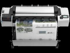 HP DesignJet T2300e PS A0 - CN728A Scanner Kopierer USB, T2300ePS, by HP