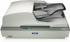 Epson GT-2500, GT-2500, by Epson
