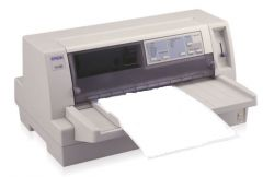 Epson LQ-680, 2327595105, by Epson