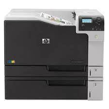 HP Color LaserJet Enterprise M750n - D3L08A, 1599074415, by HP