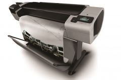 HP DesignJet T1300PS A0 - CR652A, 2203896025, by HP