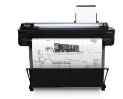 HP Designjet T520 e-Printer (A1+) - CQ893A, 2183682330, by HP
