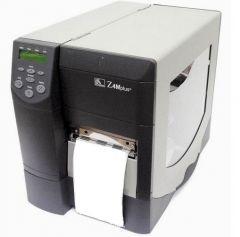 Zebra Z4Mplus / Z4M+ mit LAN, Z4Mplus mit LAN, by Zebra