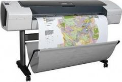 HP Designjet T1100ps A0  - Q6688A, 975135430, by HP